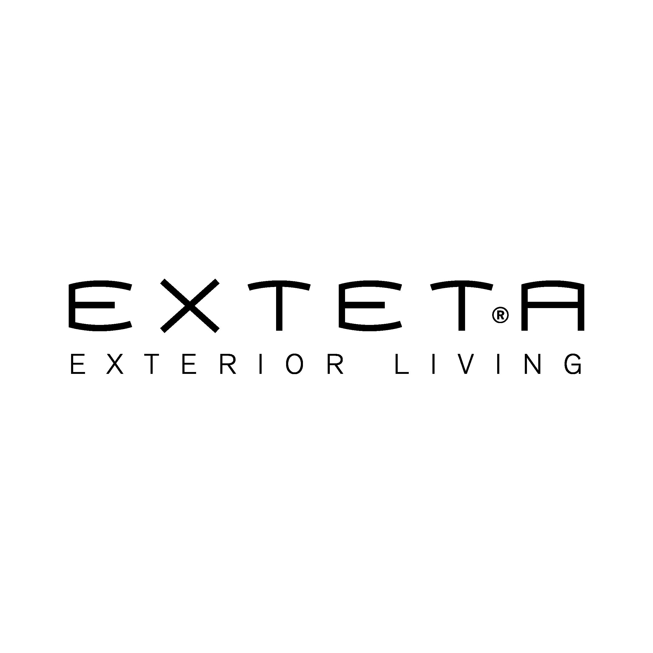 Logo-Exteta-Exterior-Living-Nero