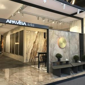 Новые коллекции Apavisa 2018